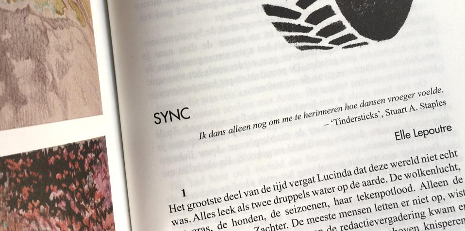 Sintel - SYNC